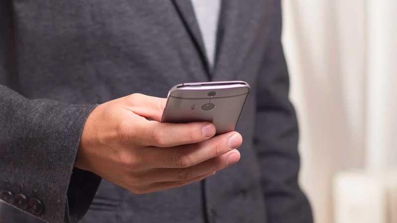 Santé : le smartphone va-t-il nous faire muter ?