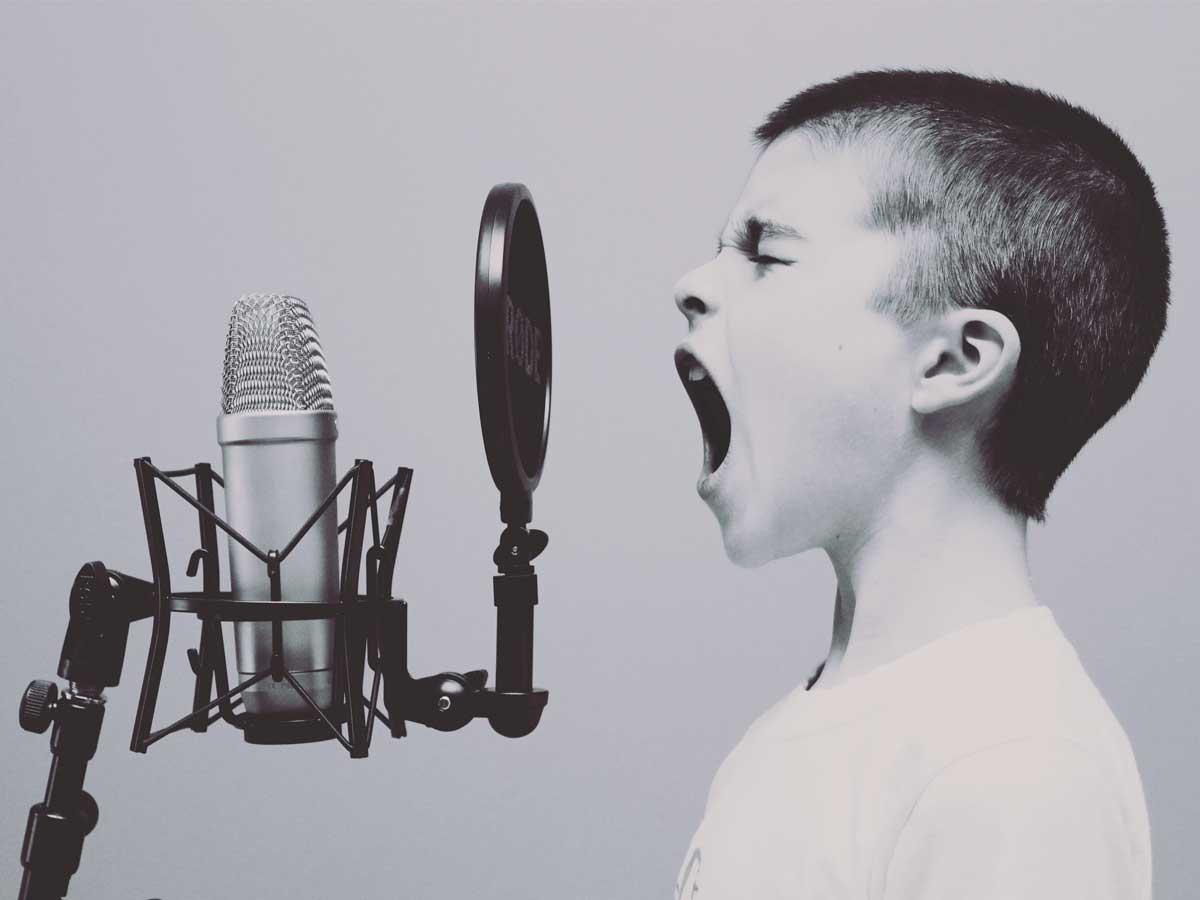 Orthophoniste : à l'écoute des enfants
